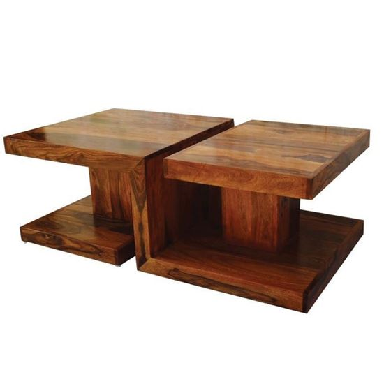 Coffee Table as a living room furniture