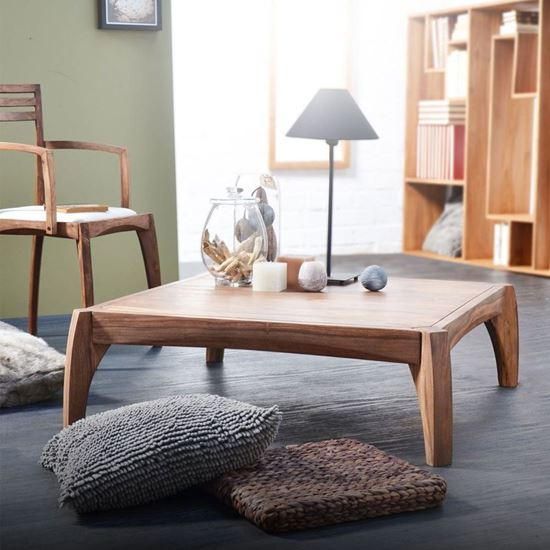 T-Rex Squiral Coffee Table for living room