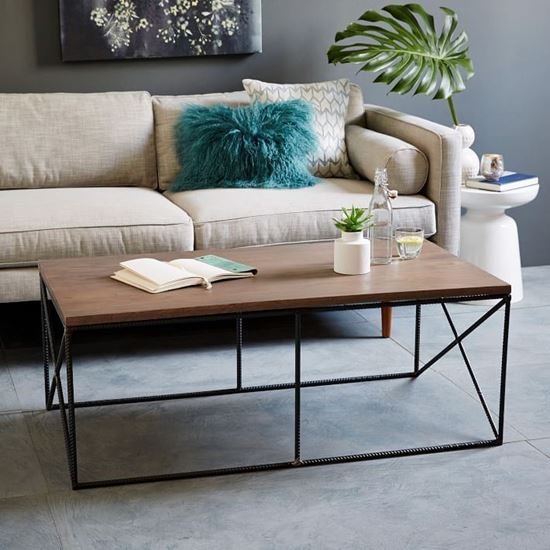 Wizard Cyna table for living room