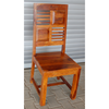Solid wood Lawson dining chair online
