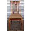 Buy Vintage dining chair natural online