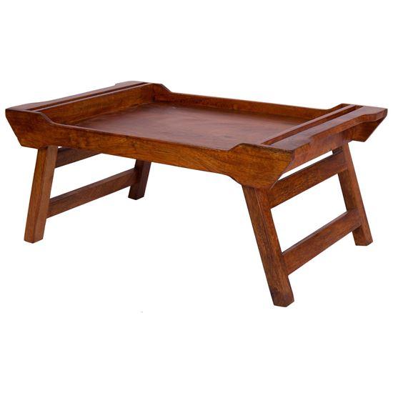 Buy Noah Bed tray natural online