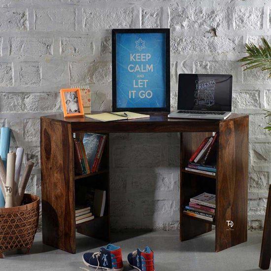 Buy Study Room Furniture CORNO Dune DESK