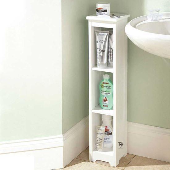 Buy Veena Bathroom Shelf Online