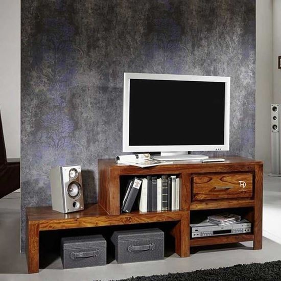 Buy Best Quality Furniture Tv Cabinet with 1 Drawer