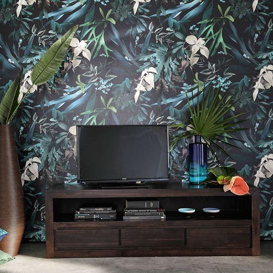 Buy Wooden Furniture Online 3 Drawer Tv Cabinet