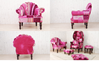 Best quality wing chair furniture online