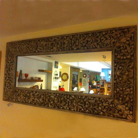 Buy Aklavya mirror frame online