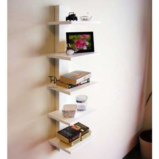 Best quality Step wall rack online
