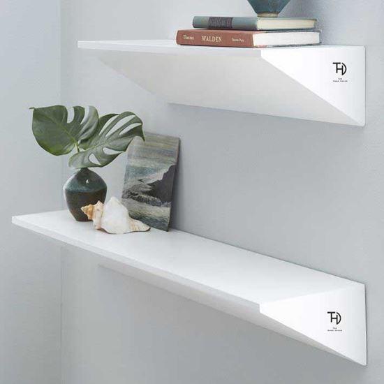 Buy best quality Trio wall rack