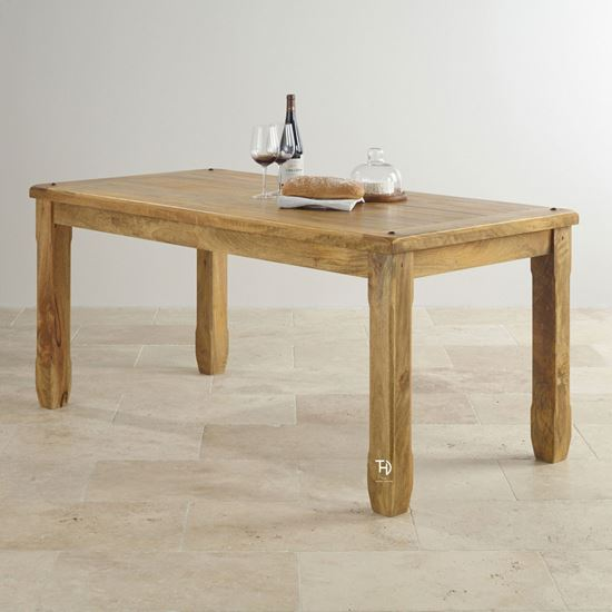Devi 4 seater dining table available for dining room furniture