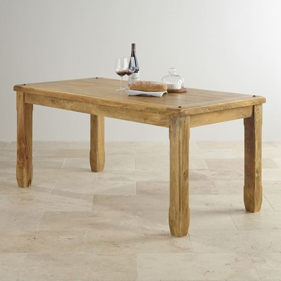 Devi 5 seater dining table for dining room furniture