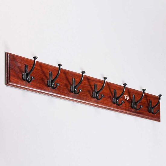 Buy Vintage 7 hook hanger online