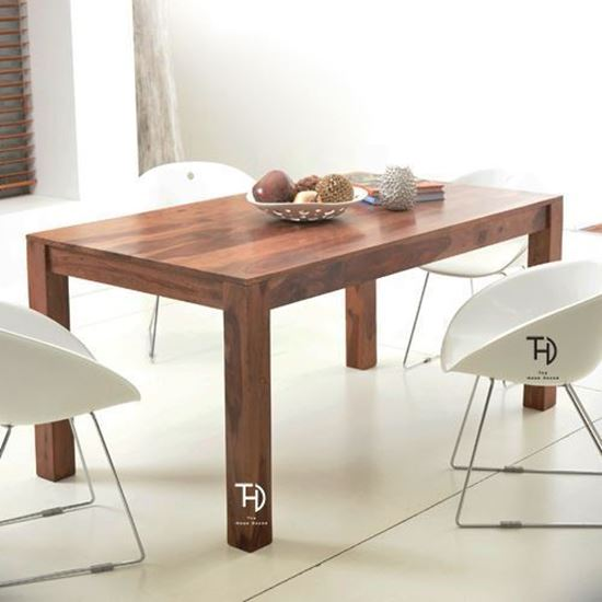 Buy Harry 6 seater dining table at best price