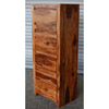 Harry 6 drawer chest for dining room furniture