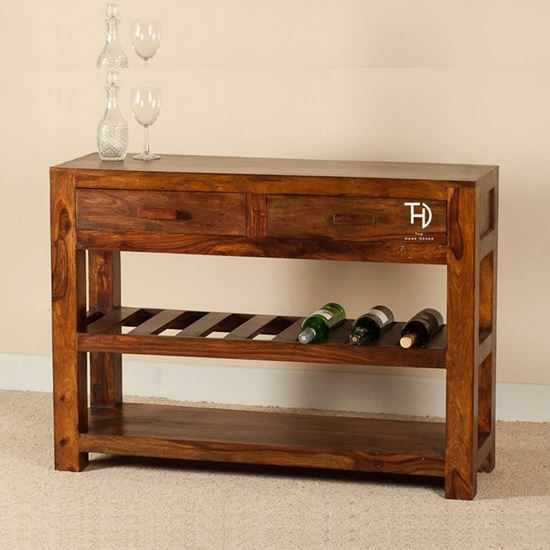 Buy Latin console table for living room furniture