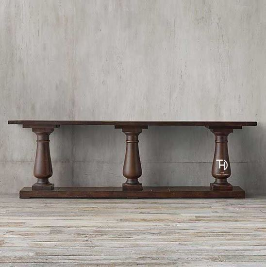 Buy Best Furniture Online Ran console table
