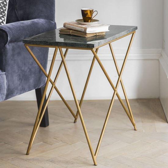 Buy Marbi Side table for living room furniture