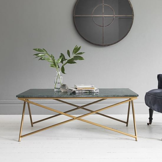 Buy Marbi Cyna Coffee Table for living room