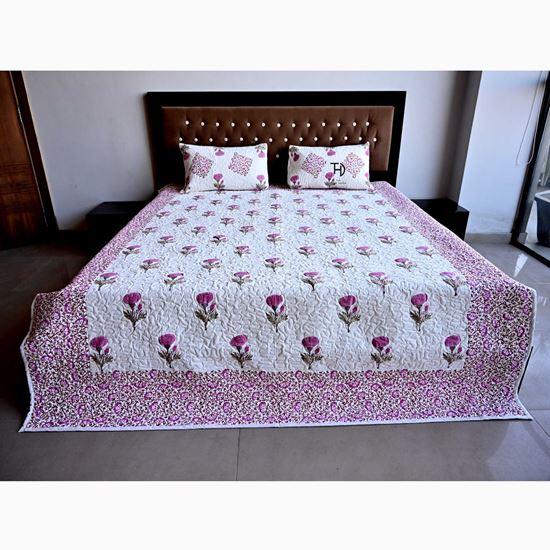 Buy best quality Pinkdrum Quilt