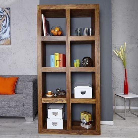 Buy Solid Wood Furniture Online Lucy Book Shelf