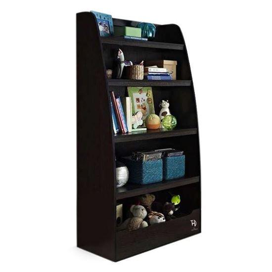 Buy Mango Wood Furniture Online Kidora Bangger Bookcase