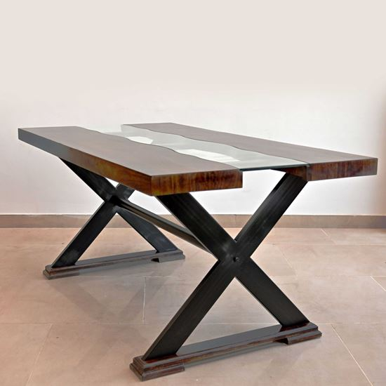 Buy Nile dining table online
