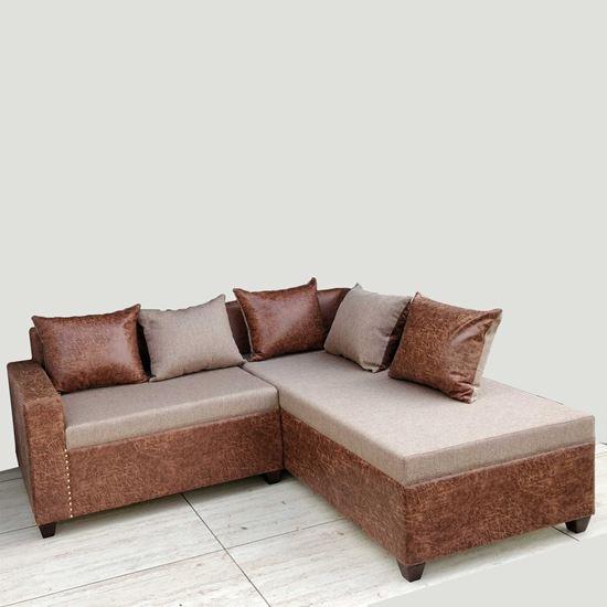 Buy L shape sofa set online
