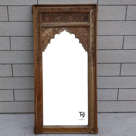 Buy Jharokha Mirror Frame online