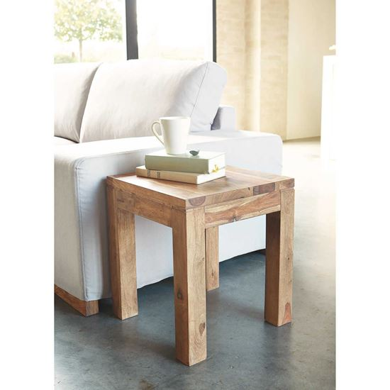 Harry end table for  sofa set