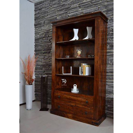 Buy Vintage Bookshelve for study room