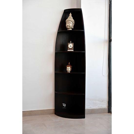 Buy Corno Bird Bookcase for Study room