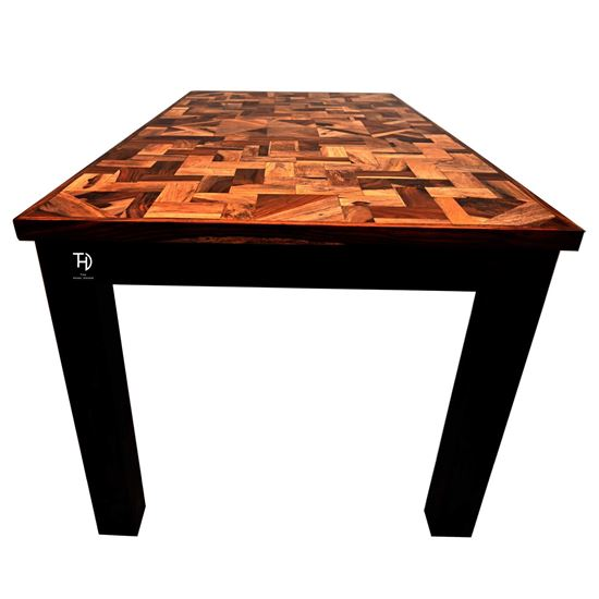 Buy Brick Dining Table online
