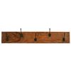 Noah cloth hanger for bedroom furniture