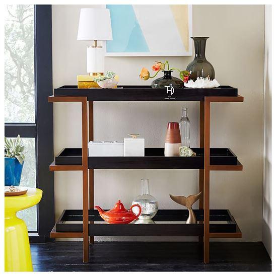 Buy Olee Open Rack for living room furniture