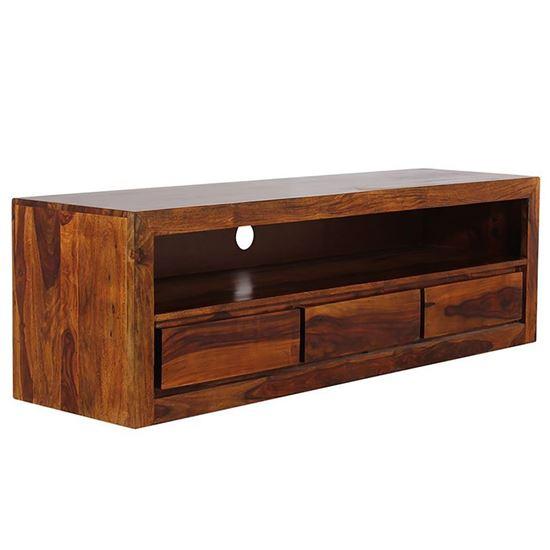 Buy 3 Drawer Tv Cabinet for living room furniture online