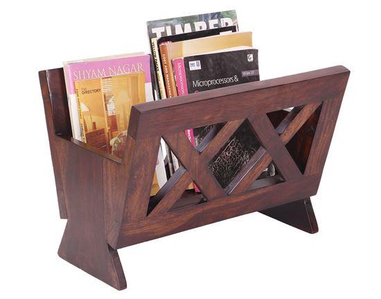 Buy Mika Magazine rack online