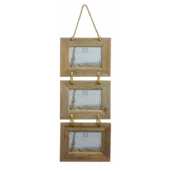 Buy Devi 3 photo frame for bedroom furniture