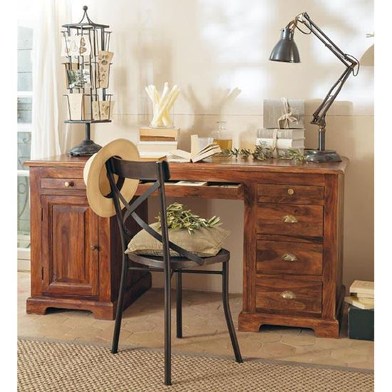 Buy Solid Wood Furniture Hexo Dragon Desk
