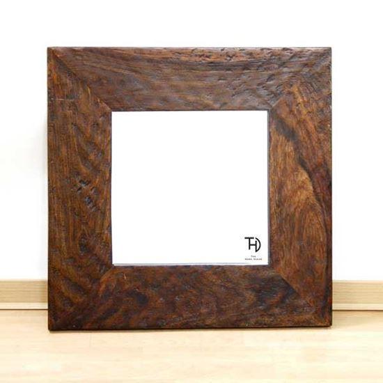 Buy Distress mirror frame online