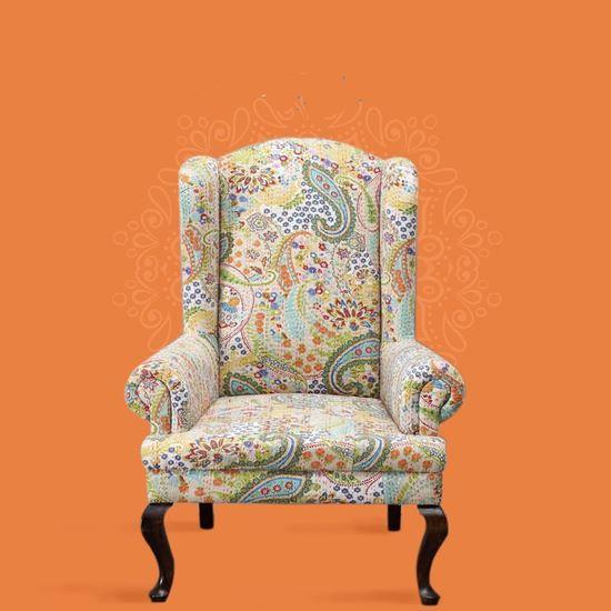 Buy Katha Maharaja Sofa for living room furniture