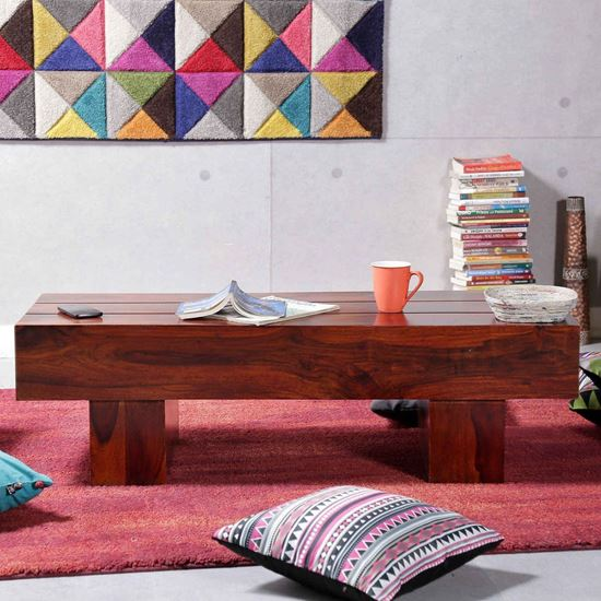 Buy Logatto Coffee Table for living room