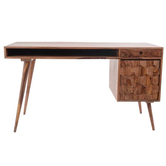 Wooden study table