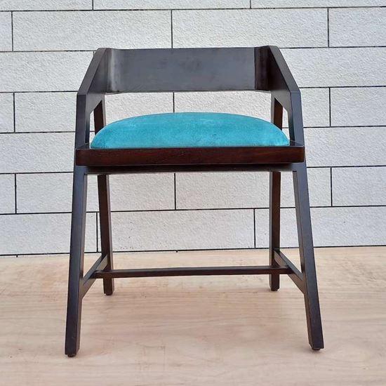 Bedroom Chair Green