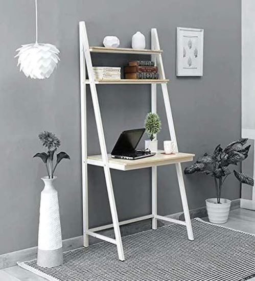 Ladder study table