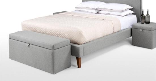 Buy online storage bench