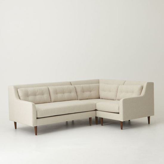 online L-Shape sofa