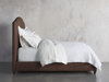 upholestary bed