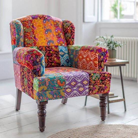 patchwork Sofa online